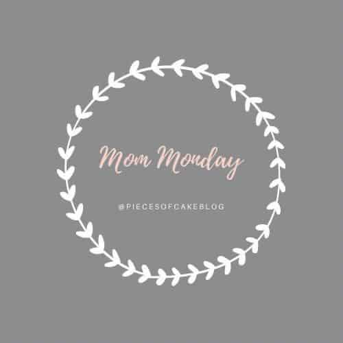 Mom Monday logo